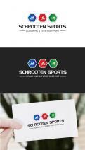 Logo & Huisstijl # 1154244 voor Sports Coaching   Event Support wedstrijd