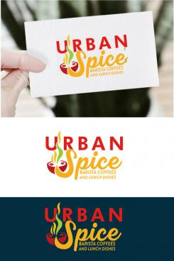 Logo & Huisstijl # 1176127 voor Ontwerp een korte  krachtige en pakkende bedrijfsnaam voor Espressobar! wedstrijd