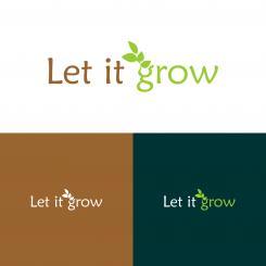 Logo & Huisstijl # 1038605 voor Let it grow wedstrijd