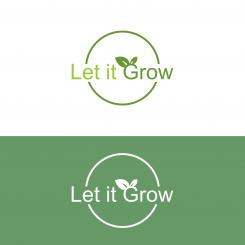 Logo & Huisstijl # 1037457 voor Let it grow wedstrijd