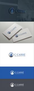 Logo & stationery # 1111532 for Creation of a logo and a graphic identity for a 2 0 Real Estate Agency contest