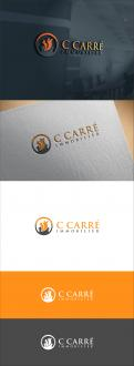 Logo & stationery # 1111778 for Creation of a logo and a graphic identity for a 2 0 Real Estate Agency contest