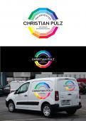 Logo & Corporate design  # 839999 für Malermeister Christian Pülz  Wettbewerb