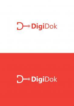 Logo & Huisstijl # 989374 voor Logo en huisstijl voor nieuw bedrijf in digitale zorg wedstrijd