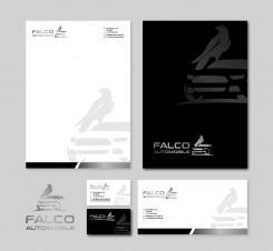 Logo & Corp. Design  # 1178929 für Entwerfen sie ein aussagekraftiges Logo fur ein Gebrauchtwagenhandel!! Wettbewerb
