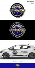 Logo & Huisstijl # 1230430 voor Mancave met classic cars wedstrijd