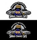 Logo & Huisstijl # 1230952 voor Mancave met classic cars wedstrijd