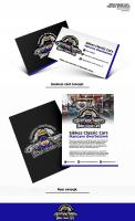 Logo & Huisstijl # 1230953 voor Mancave met classic cars wedstrijd