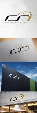 Logo & Huisstijl # 1096492 voor Leuke Logo voor een start up die racewagens verhuurt en taxilaps verkoopt wedstrijd