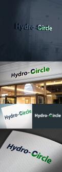 Logo & Huisstijl # 1074328 voor Ontwerp een zuiver logo voor Hydro Circle voor ons bedrijf in waterzuivering wedstrijd