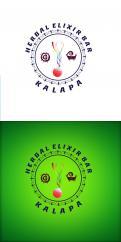 Logo & Huisstijl # 1049251 voor Logo   Huisstijl voor KALAPA   Herbal Elixirbar wedstrijd