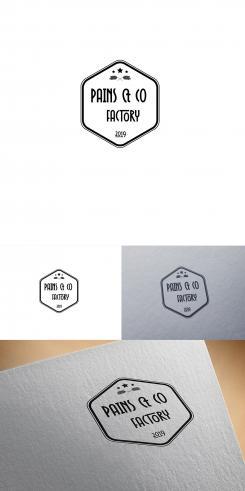 Logo et Identité  n°953652