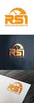 Logo & Huisstijl # 1096523 voor Leuke Logo voor een start up die racewagens verhuurt en taxilaps verkoopt wedstrijd