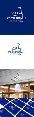 Logo & Huisstijl # 1038447 voor logo en huisstijl voor een stoere watersnijder van alle materialen wedstrijd