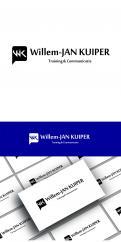 Logo & Huisstijl # 1037849 voor Briefpapier   visitekaart \ e mail afzender wedstrijd