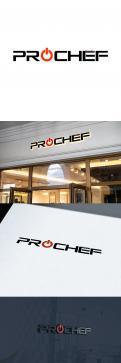 Logo & Huisstijl # 1022906 voor Startup company in horeca apparatuur  denk aan grills  friteuses  panini grills  softijsmachines  deegmachines  RVS werktafels  wedstrijd
