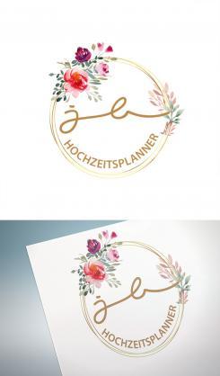 Logo & Corp. Design  # 1097753 für Newcomerin Hochzeits  und Eventplanerin  Taufe  Polterabend  Familienfeiern     Wettbewerb
