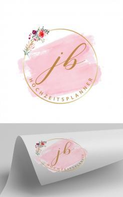 Logo & Corp. Design  # 1097756 für Newcomerin Hochzeits  und Eventplanerin  Taufe  Polterabend  Familienfeiern     Wettbewerb