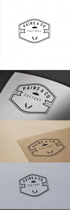 Logo et Identité  n°953705