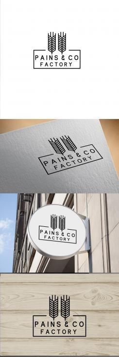 Logo et Identité  n°953715