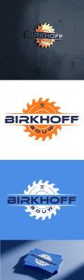 Logo & Huisstijl # 1129176 voor Logo voor een timmerman wedstrijd