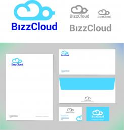 Logo & stationery # 609518 for Design a new logo (and stationery) for a cloud business software company   contest