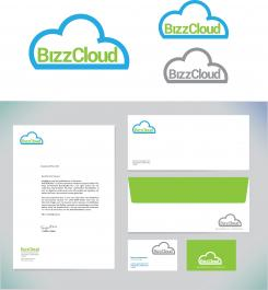 Logo & stationery # 609619 for Design a new logo (and stationery) for a cloud business software company   contest