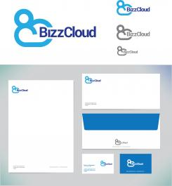Logo & stationery # 609519 for Design a new logo (and stationery) for a cloud business software company   contest