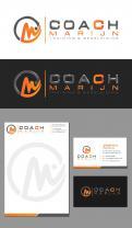 Logo & Huisstijl # 998168 voor Logo ontwerpen voor Coach Marijn wedstrijd