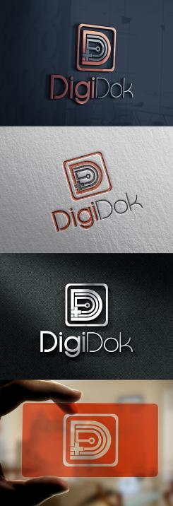 Logo & Huisstijl # 990488 voor Logo en huisstijl voor nieuw bedrijf in digitale zorg wedstrijd