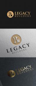 Logo & Huisstijl # 990189 voor Krachtige logo en huisstijl voor ons nieuwe bedrijf! wedstrijd