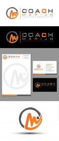 Logo & Huisstijl # 998151 voor Logo ontwerpen voor Coach Marijn wedstrijd
