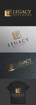 Logo & Huisstijl # 990337 voor Krachtige logo en huisstijl voor ons nieuwe bedrijf! wedstrijd