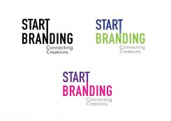 Logo & Huisstijl # 651058 voor Design a logo & style for our branding company 'Start Branding - Connecting Creations' wedstrijd