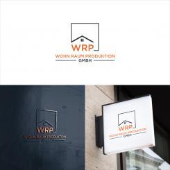 Logo & Corp. Design  # 1157178 für Logo fur Immobilienunternehmen Wettbewerb