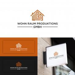 Logo & Corp. Design  # 1159337 für Logo fur Immobilienunternehmen Wettbewerb