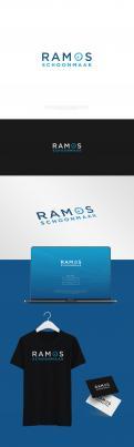 Logo & Huisstijl # 1165985 voor Schoonmaakbedrijf logo   huisstijl wedstrijd