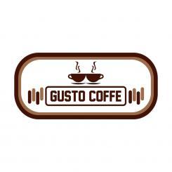 Logo & Huisstijl # 1151358 voor Ontwerp een korte  krachtige en pakkende bedrijfsnaam voor Espressobar! wedstrijd
