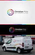 Logo & Corporate design  # 841757 für Malermeister Christian Pülz  Wettbewerb
