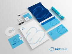 Logo & stationery # 609459 for Design a new logo (and stationery) for a cloud business software company   contest