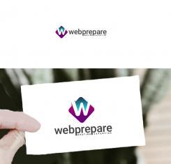 Logo & stationery # 1098384 for Design a catchy new logo for a web design   hosting company contest