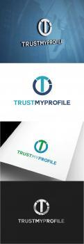 Logo & Corporate design  # 878994 für Logo / CI für blockchainbasierte Identitätverwaltung Wettbewerb
