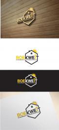 Logo & Huisstijl # 982022 voor Logo   logo guidelines nieuw klussen   zonwering bedrijf wedstrijd