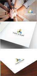 Logo & Huisstijl # 949522 voor Logo en Huisstijl voor bedrijf in talent ontwikkeling wedstrijd