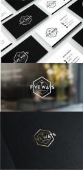 Logo & Huisstijl # 1015433 voor Five Ways Coffee Roastery and Cafe wedstrijd