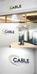 Logo & stationery # 969190 for Logo for new holding company in industrial cables and cable assemblies contest