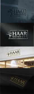 Logo & Huisstijl # 955748 voor Logo   Huisstijl High end kapsalon wedstrijd