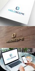 Logo & Huisstijl # 974608 voor Ontwerp een logo en huisstijl voor een Augmented Reality platform wedstrijd