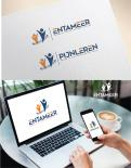 Logo & Huisstijl # 962170 voor 2 logo's   kleurenschema   lettertype wedstrijd