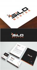 Logo & Huisstijl # 1042826 voor Ontwerp een opvallend logo en huisstijl voor een Silo Buster! wedstrijd